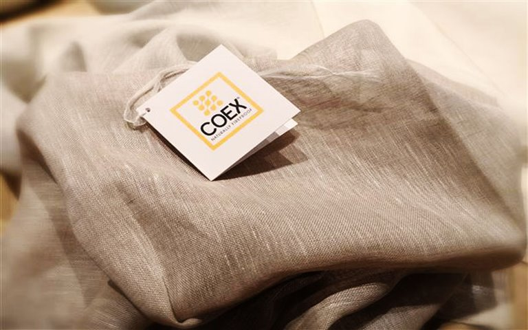 Coex fabrics